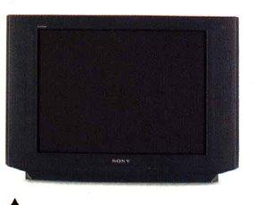 Produktfoto Sony KV-21 C 5