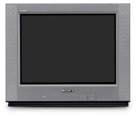 Produktfoto Sony KV-21 FX 20 WEGA