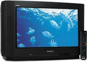 Produktfoto Sony KV-24 WX 1