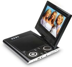 Produktfoto Telefunken DVD-P6.5