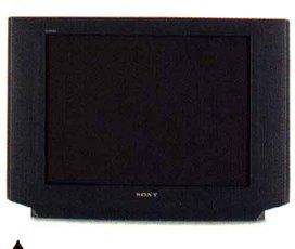Produktfoto Sony KV-25 C 5