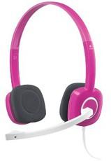 Produktfoto Logitech 981-000369 H150 Stereo Headset
