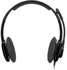 Produktfoto Logitech 981-000377 H250 Stereo Headset