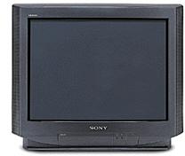 Produktfoto Sony KV-29 X 5