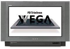 Produktfoto Sony KV-28 FX 60 WEGA