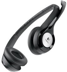 Produktfoto Logitech Stereo Headset H390