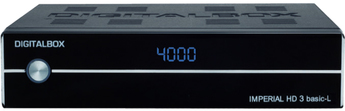 Produktfoto Digitalbox Imperial HD 3 Basic - Basic LINE 57CM
