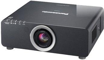 Produktfoto Panasonic PT-D6000EK