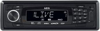 Produktfoto AEG AR 4020