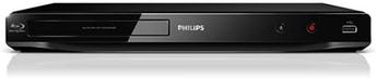 Produktfoto Philips BDP2600