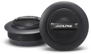 Produktfoto Alpine SPS-110TW