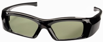 Produktfoto Hama 95565 3D Shutterbrille Panasonic