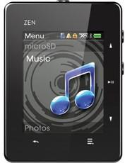 Produktfoto Creative ZEN X-FI3