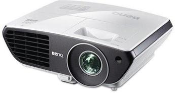 Produktfoto Benq W710ST