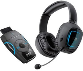 Produktfoto Creative Sound Blaster RECON3D Omega Wireless