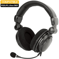Produktfoto Nitho 3 IN 1 Gamer's Headset