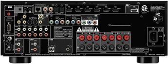 Produktfoto Denon AVR-2312