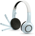 Produktfoto Logitech H609 Wireless Headset FOR iPad