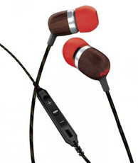 Produktfoto Marley EMJE003FI FIRE IN-EAR 3 Button