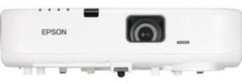 Produktfoto Epson EB-D6155W