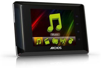 Produktfoto Archos 24D Vision