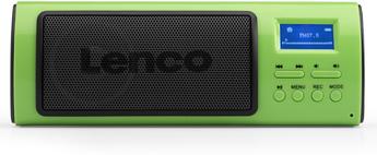 Produktfoto Lenco MMS-201