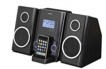 Produktfoto Teac CD-X70I
