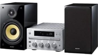Produktfoto Sony CMT-G1IP