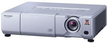 Produktfoto Sharp PG-D50X3D