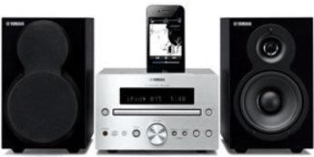 Produktfoto Yamaha MCR-232BLBL