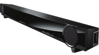 Produktfoto Yamaha YAS-101