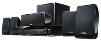 Produktfoto Yamaha BDX-610