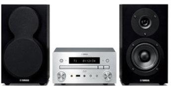 Produktfoto Yamaha MCR-750