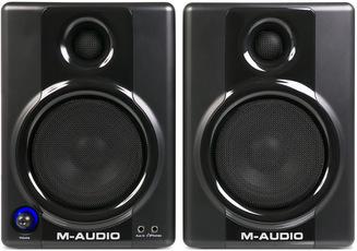 Produktfoto M-Audio Studiophile AV40 MKII