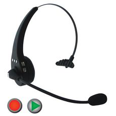 Produktfoto Flex MEMO Bluetooth Headset