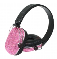 Produktfoto Satzuma Diamante Headphone WITH MIC