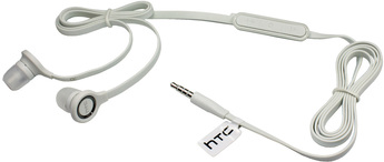 Produktfoto HTC RC-E 190 Stereo Headset