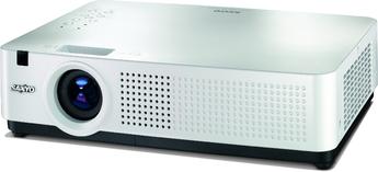 Produktfoto Sanyo PLC-XU4001