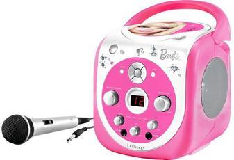 Produktfoto Lexibook K5000BB Barbie