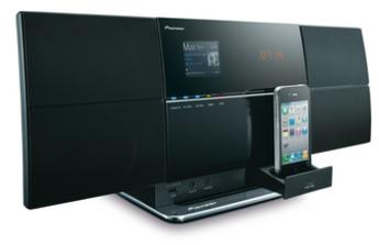 Produktfoto Pioneer X-SMC3-K
