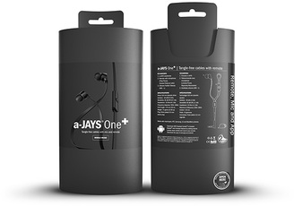 Produktfoto Jays A-JAYS ONE PLUS