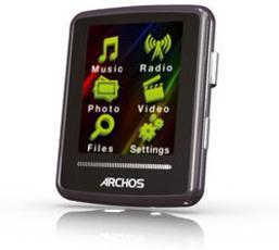 Produktfoto Archos 20D Vision