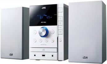 Produktfoto JVC UX-G395WE
