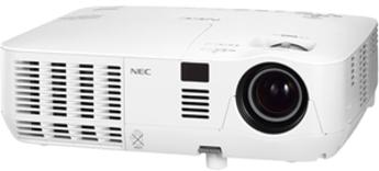 Produktfoto NEC V260W