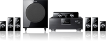 Produktfoto Samsung HW-D770S