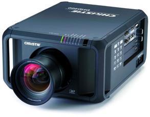 Produktfoto Christie DHD800