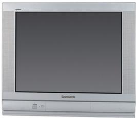 Produktfoto Panasonic TX 25 AS1C