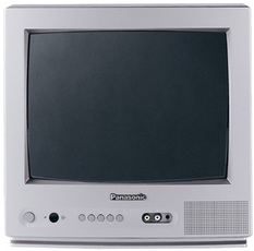 Produktfoto Panasonic TX 14JT 1 C