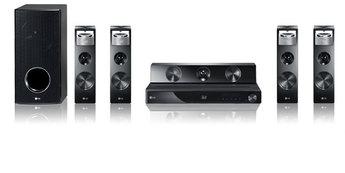 Produktfoto LG HX906SX