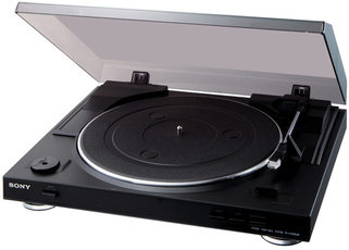 Produktfoto Sony PS-LX 300
